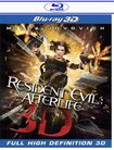 Resident Evil: Afterlife [3d] [blu-ray] 1598166
