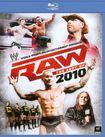 Wwe: Raw - The Best Of 2010 [2 Discs] [blu-ray] 1598439