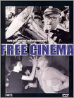 FREE CINEMA (3PC) / (FULL B&W) (3 Disc) (Black & White) (DVD) (Black & White) (Eng)