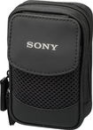 Sony - Carrying Case for Camera - Black