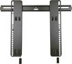 "Sanus - VisionMount Tilting TV Wall Mount for Most 26"" - 46"" Flat-Panel TVs - Black"