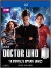 Doctor Who: Series Seven - Complete Series (4 Disc) (blu-ray Disc) 1600126
