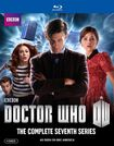 Doctor Who: The Complete Series Seven [4 Discs] [blu-ray] 1600126