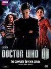 Doctor Who: The Complete Series Seven [5 Discs] (dvd) 1600232