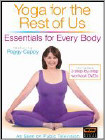 Yoga for the Rest of Us: Essentials for Every Body (DVD) (Eng)