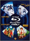 Best of Blu-Ray: Family [4 Discs] (Blu-ray Disc) (Enhanced Widescreen for 16x9 TV) (Eng/Fre/Spa)