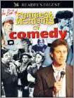 Best Of The Funniest Moments Of Comedy (3pc) (DVD) (3 Disc)