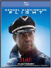 Flight (Blu-ray Disc) (Enhanced Widescreen for 16x9 TV) (Fre/Spa) 2012