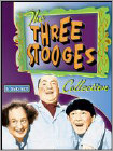 Three Stooges Collection (5pc) (DVD) (5 Disc)