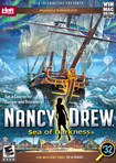 Nancy Drew: Sea of Darkness - Windows
