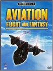 InFocus: Aviation - Flight and Fantasy [3 Discs] (DVD) (Boxed Set) (Eng)