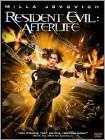 Resident Evil: Afterlife (DVD) (Eng/Fre/Spa) 2010