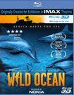 Wild Ocean [3d] [blu-ray] 1606078