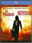 Desperado/El Mariachi [Blu-ray] (Blu-ray Disc)