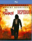 Desperado/el Mariachi [blu-ray] 1606087