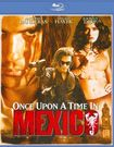 Once Upon A Time In Mexico [blu-ray] 1606166
