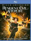 Resident Evil: Afterlife [blu-ray] 1606209