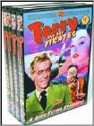Terry & The Pirates 1-4 (4pc) (DVD) (4 Disc) (Black & White)