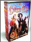 Cisco Kid 1-3 (3pc) (3 Disc) (DVD)
