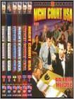 Night Court Usa 1 - 6 (6pc) (DVD) (Black & White)