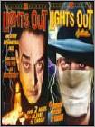 LIGHTS OUT 1-2 (2PC) / (B&W) (2 Disc) (Black & White) (DVD)