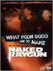 Naked Raygun: What Poor Gods We Do Make - The Story and Music Behind Naked Raygun (2 Disc) (DVD) (Widescreen) (Eng)