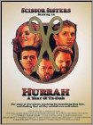 Hurrah: Year Of Ta-Dah (2 Disc) (Bonus CD) (DVD)