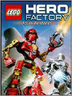 LEGO: Hero Factory - Rise of the Rookies (DVD) (Enhanced Widescreen for 16x9 TV) (Eng) 2010