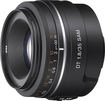 Sony - DT 35mm f/1.8 A-Mount Standard Lens - Black