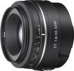Sony - DT 35mm f/1.8 A-Mount Standard Lens - Black