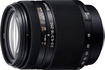 Sony - 18-250mm f/3.5-6.3 Telephoto Zoom Lens for Select Sony Alpha Digital SLR Cameras - Black
