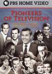 Pioneers Of Television (dvd) 16087333