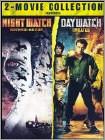 Night Watch/Day Watch [2 Discs] (DVD) (Enhanced Widescreen for 16x9 TV/Widescreen) (Eng/Fre/Spa/Rus)