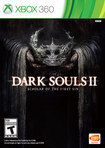 Dark Souls II - Scholar of the First Sin - Xbox 360