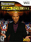Deal or No Deal: Special Edition - Nintendo Wii