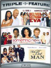 Deliver Us From Eva/Something New/The Best Man [3 Discs] (DVD) (Enhanced Widescreen for 16x9 TV) (Eng)