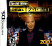 Deal or No Deal: Special Edition - Nintendo DS