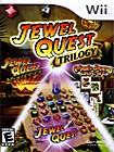 Jewel Quest Trilogy - Nintendo Wii