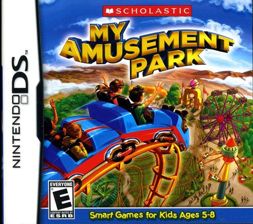 My Amusement Park - Nintendo DS