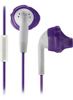 Yurbuds - Inspire Talk for Women Earbud Headphones - Purple