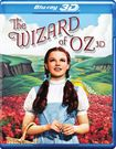Wizard Of Oz: 75th Anniversary [3d] [blu-ray] 1611422