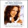 My Best Friend'S Wedding Music From Th - Various - CD