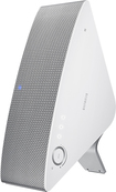 Samsung - Shape M7 Wireless Speaker for Most Apple® and Android Devices - White