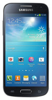 Samsung - Galaxy S 4 Mini Cell Phone (Unlocked) - Black