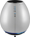 Bionaire - Egg Air Purifier - Silver