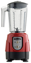 Omega - 48-Oz. Blender - Red