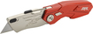 Skil - Retractable Folding Utility Knife - Red