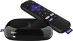 Roku - 1 Streaming Player - Black