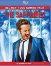 The Sapphires [blu-ray] 1618222