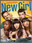 New Girl: The Complete Second Season [3 Discs] (DVD) (Eng/Spa)